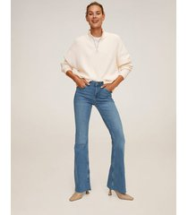flare flared jeans