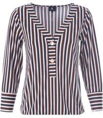 k-design blouse o817 p763 - size 36 / s