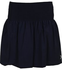 kenzo sport little x flared skirt