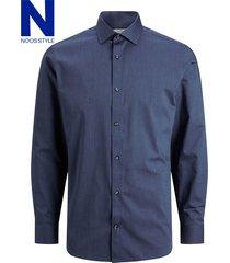 jprblaroyal shirt l/s noos /slim fit |