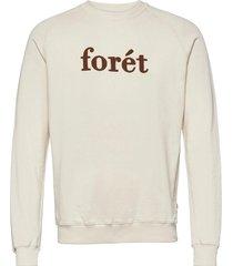 spruce sweatshirt sweat-shirt tröja creme forét