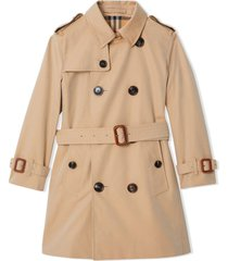 burberry trench beige girl