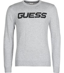 trui guess logo sweater