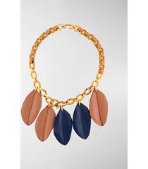 marni short necklace