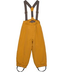 wilas suspenders pants, k outerwear snow/ski clothing snow/ski pants gul mini a ture