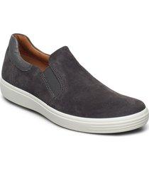 soft 7 m sneakers grå ecco