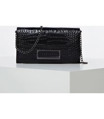 skórzany portfel model belle luxe