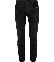 'rex' raw edge jeans