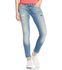 skinny jeans wrangler jeans courtney aloha w23sc272l