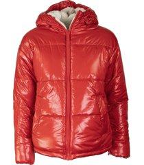 ciesse campos reversible jacket