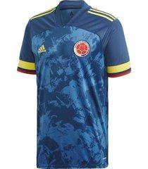 camiseta oficial para hombre selección colombia 2019 visitante