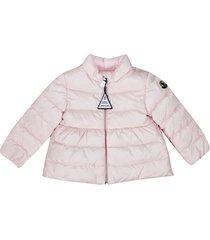 zipped padded jacket joelle