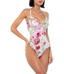 for love & lemons one-piece swimsuits