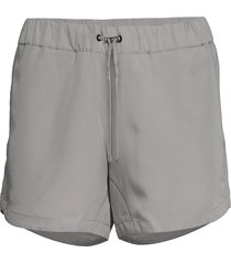 w race woven shorts shorts flowy shorts/casual shorts grå sail racing