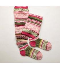 troubador long socks