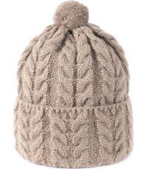 czapka mini mini ciemny bez