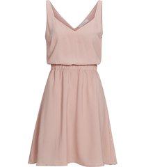 klänning vilaia s/l v-neck dress