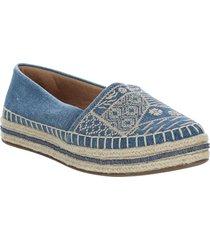 alpargata emma denim we love shoes