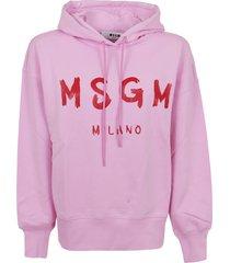 msgm fleece