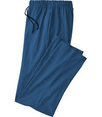 pyjamabroek, nachtblauw m