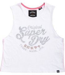 top superdry g60126yt