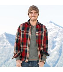 rainier reversible shirt jacket