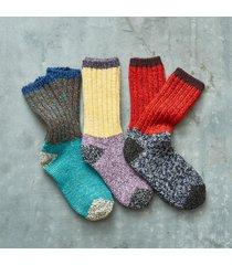 snowstorm socks set of 3