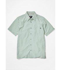 camisa eldridge ss verde marmot