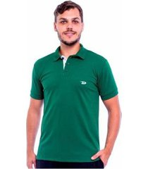 camisa polo 04 piquet dresch sport masculina