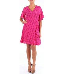 korte jurk kenzo 2ro121522