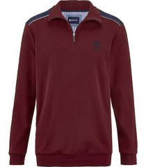 sweatshirt babista bordeaux