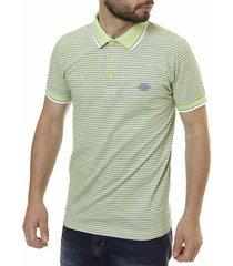 camisa polo manga curta masculina