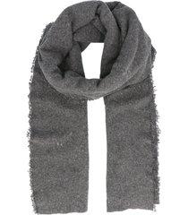 faliero sarti grigio scarf