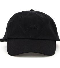 a-cold-wall baseball cap acw logo