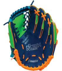 "franklin sports 9.5"" teeball meshtek glove - right handed"