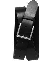 cinturon modern dress negro banana republic