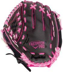 "franklin sports 12.0"" mesh pvc windmill series - right handed thrower softball glove"