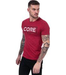mens booster 9 t-shirt