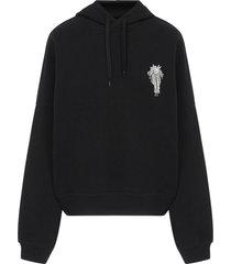 alexandre vauthier sweatshirt