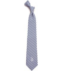 eagles wings los angeles dodgers poly gingham tie