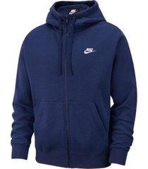 club hoodie jacket