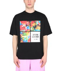 opening ceremony 4boxes t-shirt