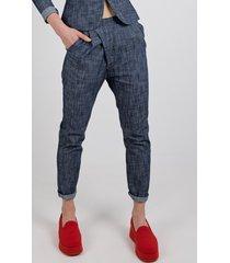 spodnie z jeansu mia sport jeans