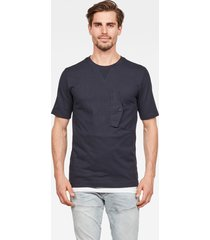 korpaz pocket t-shirt