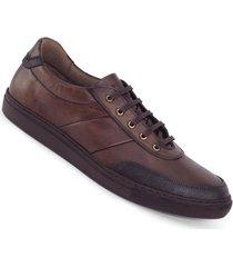 sapatênis meu sapato jogging masculino - masculino