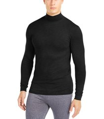 32 degrees men's base layer mock-neck shirt