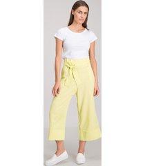 spodnie typu cullotte plaice