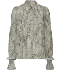edition gayle blouse