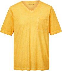 t-shirt babista geel