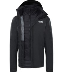 inlux triclimate jacket
